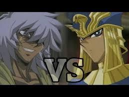 yugioh bakura character deck yugioh battle city bakura vs kaiba character duel