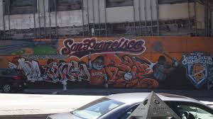 Mac Dre Mural San Francisco by Guinea Piggy Reviews San Francisco North Beach Little Italy Visit