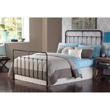 Leggett And Platt Upholstered Headboards by Fairfield Dark Roast Queen Bed Fashion Bed Group Standard Standard