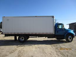 USED 2007 INTERNATIONAL 4300 BOX VAN TRUCK FOR SALE IN MD #1309 Ford Lcf Wikipedia 2016 Used Hino 268 24ft Box Truck Temp Icc Bumper At Industrial Trucks For Sale Isuzu In Georgia 2006 Gmc W4500 Cargo Van Auction Or Lease 75 Tonne Daf Lf 180 Sk15czz Mv Commercial Rental Vehicles Minuteman Inc Elf Box Truck 3 Ton For Sale In Japan Yokohama Kingston St Andrew 2007 Nqr 190410 Miles Phoenix Az Hino 155 16 Ft Dry Feature Friday Bentley Services Penske Offering 2000 Discount On Mediumduty Purchases Custom Glass Experiential Marketing Event Lime Media