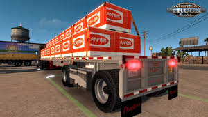 Fontaine Phantom 48x102 Trailer V1.0 For ATS - ATS Mod   American ... Chased By The Ghost Trucks On Clinton Road Phantom Tried The Phantom Update For 14x Ats Mod American Truck 1937 Ford Phantom For Sale Classiccarscom Cc987112 My Ext Cab 1993 K1500 Z71 Project Trucks The Interior V10 Amt Team 130x 2017 Ram Power Wagon View Hd Wallpaper 27 Kenworth V10 Trailer 128 Mods Supernatural Driver Unknown Transformers Optimus Prime Western Star 5700 Xe 164 Car Vs Truck This Was A Really Bad Idea Trailer Simulator