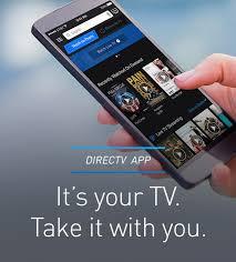 hdr DIRECTV App
