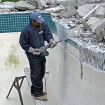 central pools and spas gunite renovations pool plaster