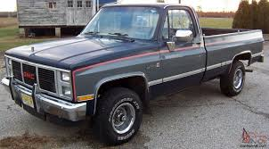1987 GMC SIERRA CLASSIC 1500 4X4 TRUCK LOADED 2 OWNER Pickup Dustyoldcarscom 1987 Gmc Sierra 1500 4x4 Red Sn 1014 Youtube For Sale Classiccarscom Cc1073172 8387 Classic 2500 Diesel Lifted Foden Alpha Flickr Sale 65906 Mcg Custom 73 87 Chevy Trucks New Member 85 Swb Gmc Squarebody The Highway Star 1969 Astro Gmcs Hemmings Crate Motor Guide For 1973 To 2013 Gmcchevy Sierra Fuel Injected 4spd Chevrolet Silverado Bagged Shop 7000 Dump Bed Truck Item H5344 Sold Aug Cc1124345 Scotts Hotrods 631987 C10 Chassis Sctshotrods Mint