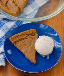 Healthy Pumpkin Desserts For Thanksgiving by Healthy Pumpkin Recipes 22 Delicious Ideas