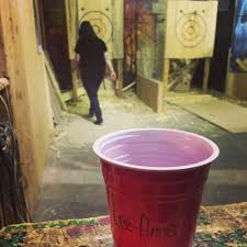 Wine In A Red Solo Cup While Axe Throwing! =AWESOME - Yelp Bad Axe Throwing Where Lives Youtube Think Darts Are Girly Try Axe Throwing Toronto Star Outdoor Batl At In Youre A Add To Your Next Trip Indy Backyard League Home Design Ideas The Join The Moving Into Shopping Mall Yorkdale Latest News National Federation Menu