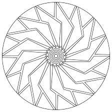 Full Size Of Adultsmandala Coloring Pages Easy Mandala Free