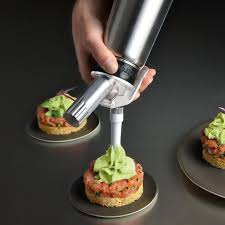 syphon de cuisine professionnel siphon inox professionnel 0 5l mastrad