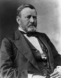 The Ulysses S Grant Administration 1869 1877