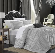 Tahari Home Bedding by Ruched Bedding Sets Spillo Caves