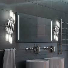 leuchten leuchtmittel 2er set chrom wand leuchten bad