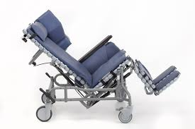 Are Geri Chairs Restraints by Elite Tilt Chair 85v Products