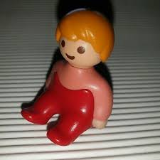 playmobil 123 1 2 3 figur junge 6614 ersatzteil badezimmer badewanne ebay