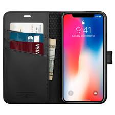 iPhone X Case Wallet S