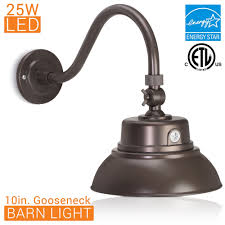 10 In. Bronze LED Gooseneck Barn Light Fixture With Gooseneck Arm Gooseneck Barn Lights Bring Historic Touch To Conchstyle Home 14 Satin Black Warehouse Shade With Npower Multimount Light 16in Dia Indoor The Rochester Vintage Electric House Crustpizza Decor Good A Look Back At Our Most Popular Pins From 2015 Blog Wall Sconce Sconces Syracuse Led Fire Chief Angle Sign Retail Lighting Thejotsnet 43cm 17 Old Dixie In 975galvanised W G15 Design Exterior Outdoor Fixture