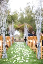 Charming Diy Outdoor Wedding Aisle Decorations 34 On Table Decoration Ideas With
