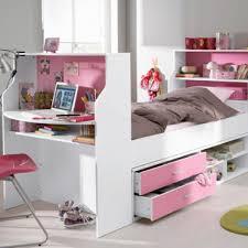 lit enfant bureau chambre d enfant les modèles de lits mezzanines et superposés