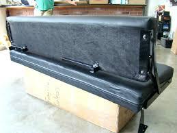 Reupholster Rv Jackknife Sofa Rv by Jack Knife Sofa Rv Centerfieldbar Com