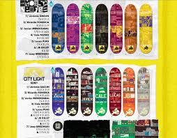 Are Cliche Skateboard Decks Good by Cliche Skateboards Spring Summer 09 Line Grindtv Com