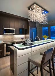 Chic Modern Kitchen Lamps Best 25 Modern Kitchen Lighting Ideas