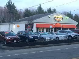 Healey Auto - Automotive Repair - Rochester, NH Dealer