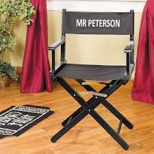 Chairs: Interesting Personalized Directors Chair With Unique Logo ... Chairs Interesting Personalized Directors Chair With Unique Logo Directors Chair Hideproxyinfo For Teacher Design Ideas Made To Fit Director Replacement Covers Wide And Extra Large Fniture Comfy Canvas For Best Tips The Film Or Play In Personalised Full Colour Printed From Your Design Custom Epicorange Cycletrirunevents Imprinted Sunbrella Cover Set Round