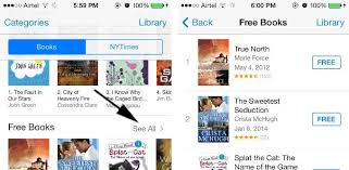 How to Find Free Ebooks on iPad and iPhone