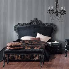 gothic style bedroom medieval and gothic furniture home gothic