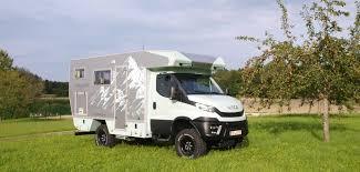 100 Iveco Trucks Usa Expedition Vehicles Bimobil Von Liebe GmbH