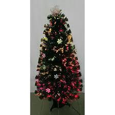 Fiber Optic Halogen Lamp Christmas Tree China