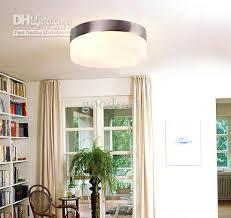 lighting hallway low ceiling wonderful modern lights for led great