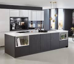 moderne küchen bei möbel berning in lingen und rheine