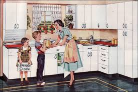 1949 Youngstown Kitchens