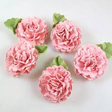 Follow The Simple Steps To Make These Pretty Paper Flowers