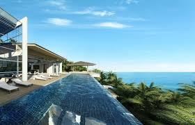 100 Original Vision Amalfi Architecture