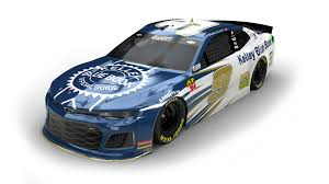 100 Kelley Blue Book Truck Chase Elliott 2019 Paint Scheme Copy Official