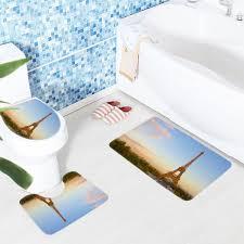 Paris Eiffel Tower Bathroom Decor by Online Get Cheap Eiffel Tower Tourist Aliexpress Com Alibaba Group