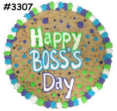 Bosss Day Decorations by Boss U0027s Day Eileen U0027s Colossal Cookies