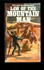 Law Of The Mountain Man