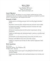 Duties Of A Hostess For Resume Job Description Example