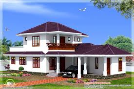 Kerala Style 3 Bedroom Villa