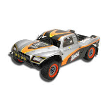 Best Team Losi 5IVE-T RTR AVC 4WD SCT RTR Sale Online Shopping ...