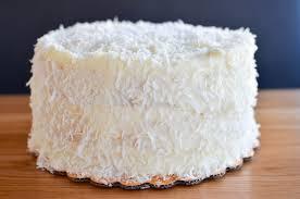 Coconut Pineapple Cake Bake N Broil