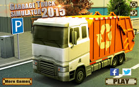 Garbage Truck Simulator 2015 - Android Apps On Google Play Truck Simulator 2016 Youtube 3d Big Parkingsimulator Android Apps On Google Play Driver Depot Parking New Unlocked Game By Rig Racing Gameplay Free Car Games To Now Transport Honeipad Gameplay Vehicles Kids Airport Match Airplane Fire Impossible Tracks Drive Fresh With Trailer 7th And Pattison Monster Destruction Euro License 2 Farm Hay