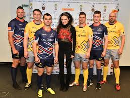 100 Corduneanu Federatia Romana De Rugby Jucatorii Echipei Nationale Si