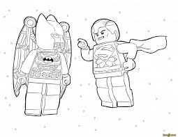 Lego Marvel Coloring Pages To Print Periodic Tables