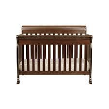 Davinci Kalani Dresser Chestnut by Davinci Kalani 4 In 1 Convertible Wood Baby Crib In Espresso M5501q