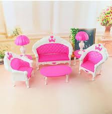 Barbie Living Room Furniture Diy by Star Trek Mini Diy Doll House 3d Wooden Miniature Doll House Toys