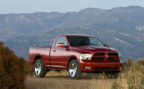 First Test: 2009 Dodge Ram Sport R/T - Motor Trend