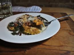 Pumpkin Ravioli Filling Ricotta by Pumpkin U0026 Ricotta Ravioli A Pinch Of This